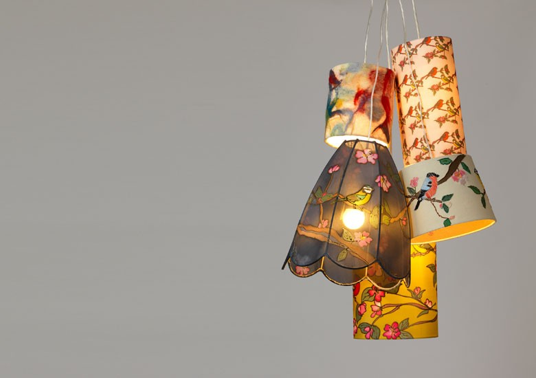 select lampshades