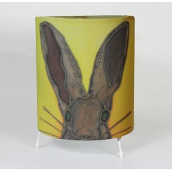 Hare night light