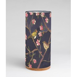 Out of the garden silk tablelight
