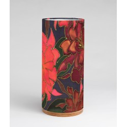 Rhododendron silk tablelight