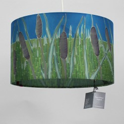 Bullrushes Ceiling Shade
