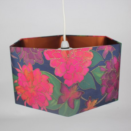 Rhododendron Ceiling Shade