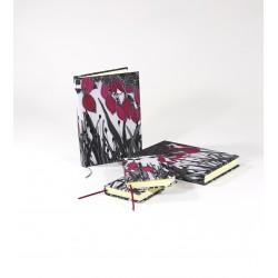 Fuchsia Notebook