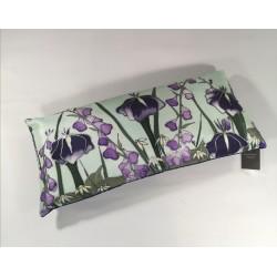 Silk cushions - handpainted