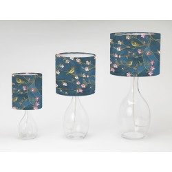 Out of the garden print tableshade