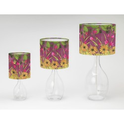 Autumn Hedgerow print tableshade