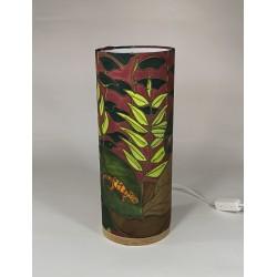 Gecko silk tablelight