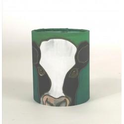 Cow lantern